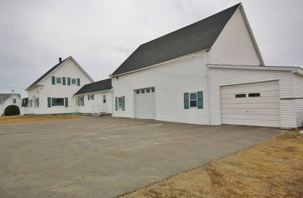 795 Saulnierville Road, Saulnierville Station, NS - CAN (photo 1)