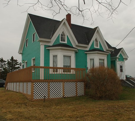 31 Overcove Road, Freeport, NS - CAN (photo 1)