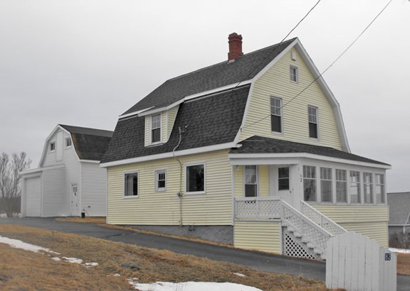 82 Highway 217, Freeport, NS - CAN (photo 1)