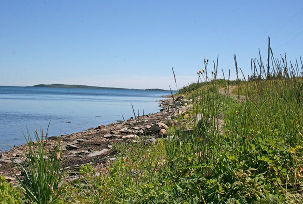 Lot Hapes Point Road, Ecum Secum, NS - CAN (photo 1)