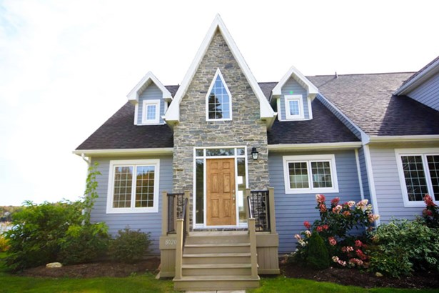 8020 Miller's Landing, Ingramport, NS - CAN (photo 1)