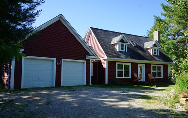 419 Lakewood Drive, Chester Grant, NS - CAN (photo 1)