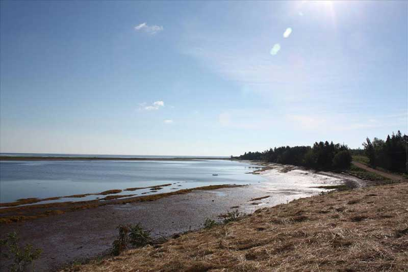 Hortons Point Road, Malagash, NS - CAN (photo 1)