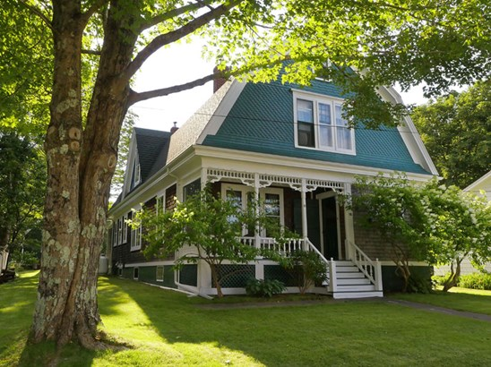 87 Queen Street, Digby, NS - CAN (photo 1)