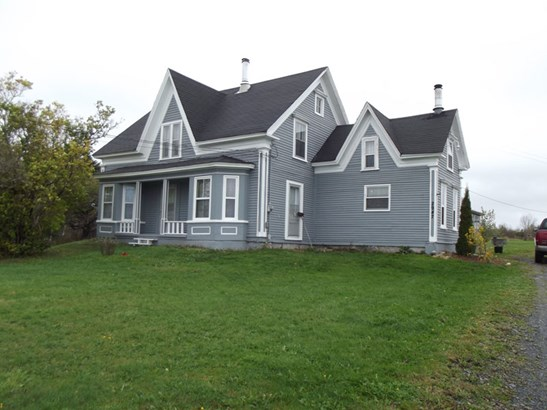 2947 Clementsvale Road, Bear River East, NS - CAN (photo 1)