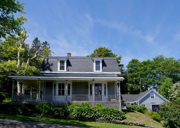 189 King Street, Digby, NS - CAN (photo 1)