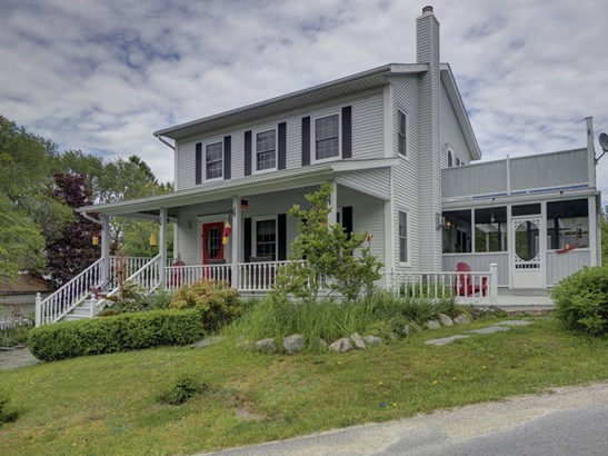 10 Harbour View Lane, Chester, NS - CAN (photo 1)