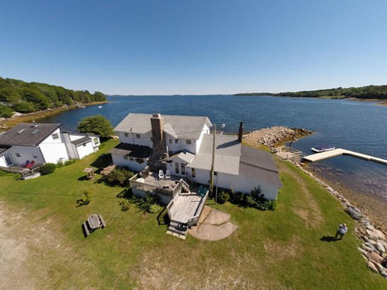 41 Secret Cove Road, East Chester, NS - CAN (photo 1)