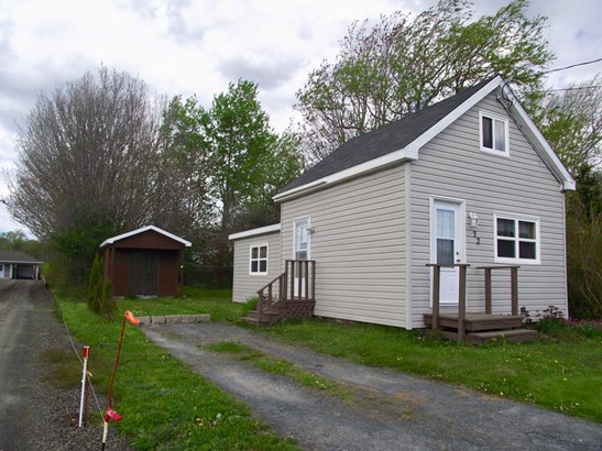 72 Mount, Digby, NS - CAN (photo 1)