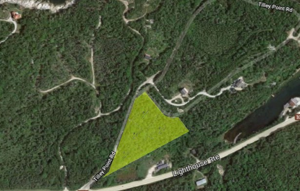 Lots 17,18,19&31 Tilley Point Road, Northwest Cove, NS - CAN (photo 1)