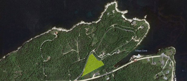 Lots 17,18,19&31 Tilley Point Road, Northwest Cove, NS - CAN (photo 2)