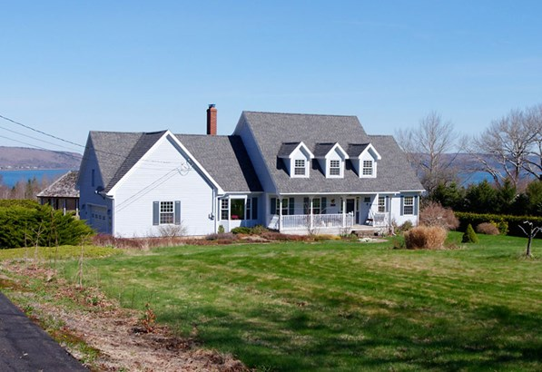 210 West Old Post Road, Smith's Cove, NS - CAN (photo 1)