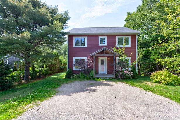 55 Meisners Point Road, Ingramport, NS - CAN (photo 1)