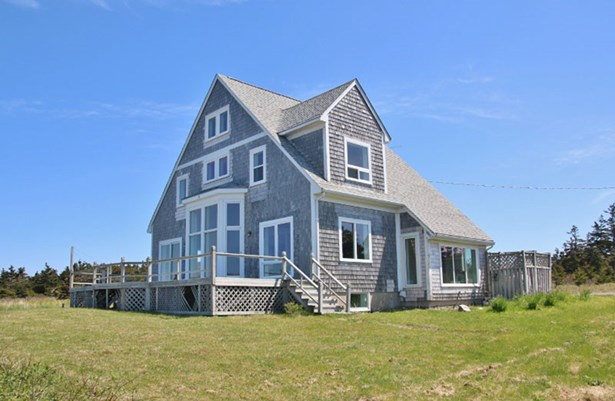 69 Baseline Road, Cape St. Marys, NS - CAN (photo 1)