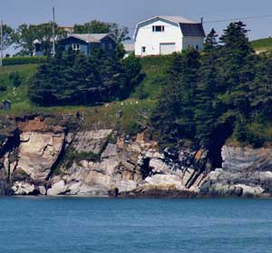 482 Cape St. Mary's Road, Cape St Marys, NS - CAN (photo 1)