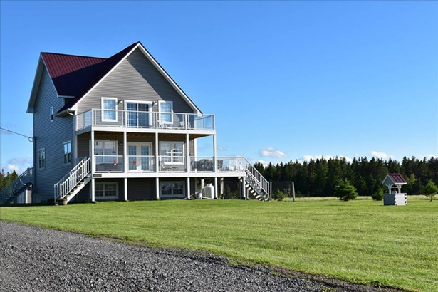 2478 Gulf Shore Road, Pugwash, NS - CAN (photo 1)