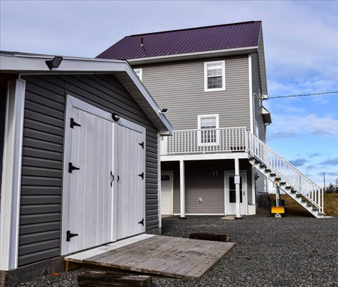 2478 Gulf Shore Road, Pugwash, NS - CAN (photo 4)