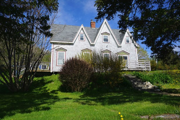 28 The Lodge Road, The Lodge, NS - CAN (photo 1)