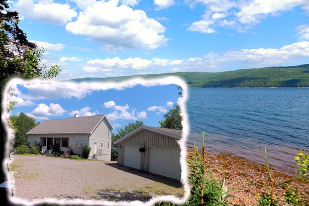 50601 Cabot Trail Highway , St Ann's, NS - CAN (photo 1)