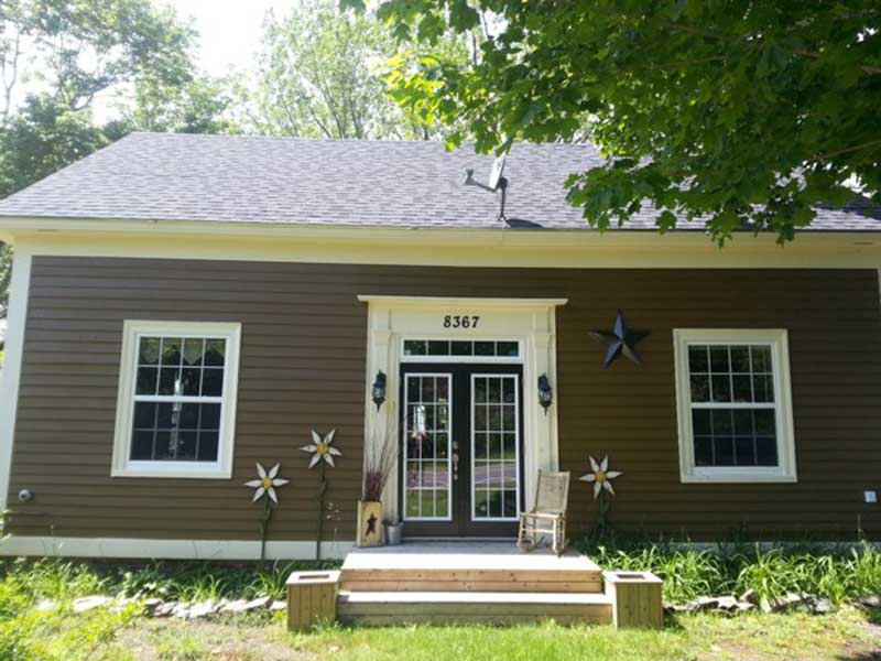 8367 Route 101, Brighton, NS - CAN (photo 1)