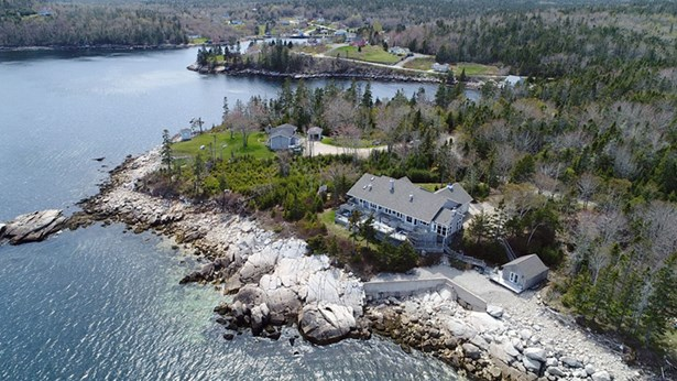 127 Tilleys Point Road, Northwest Cove, NS - CAN (photo 1)