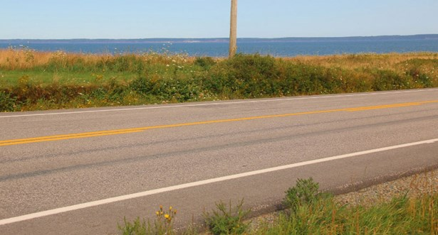 Highway 1, Saulnierville, NS - CAN (photo 2)