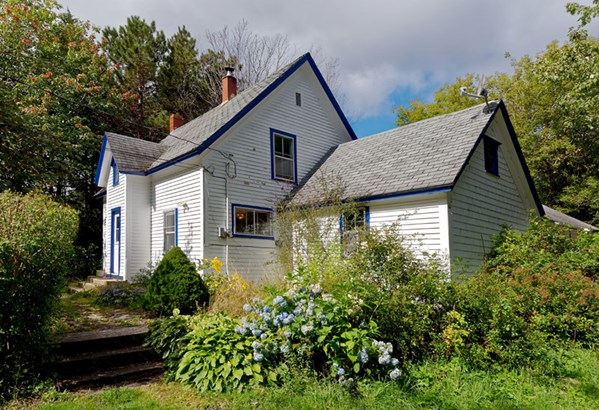8873 Highway 101, Brighton, NS - CAN (photo 1)