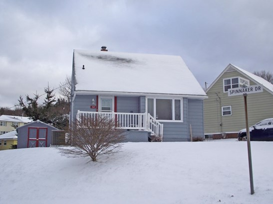 142 Topsail Avenue, Cornwallis Park, NS - CAN (photo 1)