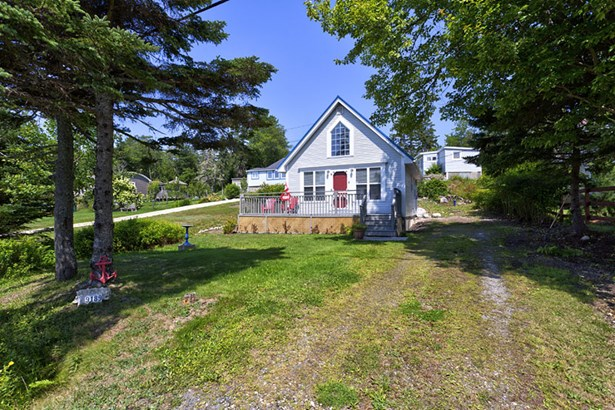 9189 St. Margaret's Bay, Queensland, NS - CAN (photo 1)