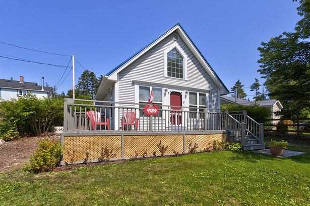 9189 St. Margaret's Bay, Queensland, NS - CAN (photo 2)