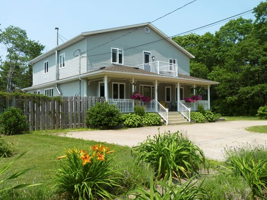 111 Wake Up Hill Road, Marriott's Cove, NS - CAN (photo 1)