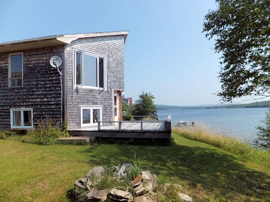 964 Old Highway 205, Baddeck Bay, NS - CAN (photo 1)