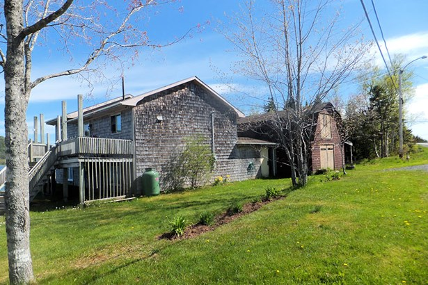 964 Old Highway 205, Baddeck Bay, NS - CAN (photo 4)