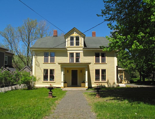 430 St. George Street, Annapolis Royal, NS - CAN (photo 1)