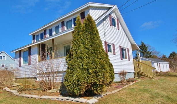 7002 Highway 1, St Alphonse, NS - CAN (photo 1)