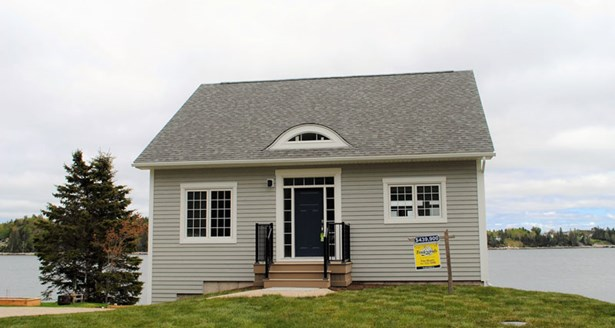8030 St. Margaret's Bay Road, Ingramport, NS - CAN (photo 1)