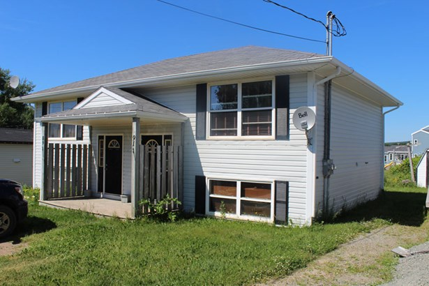 89/91 Forest Street, Inverness, NS - CAN (photo 1)