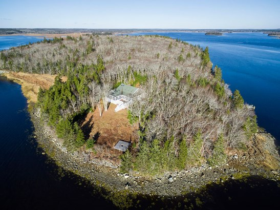 Maple Island, Amiraults Hill, NS - CAN (photo 1)