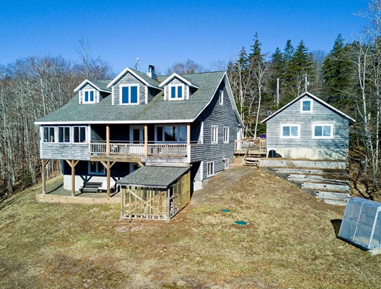 633 Parker Mountain Road, Granville Ferry, NS - CAN (photo 1)
