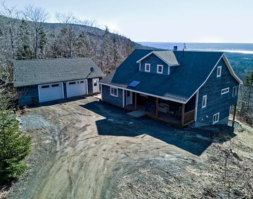 633 Parker Mountain Road, Granville Ferry, NS - CAN (photo 3)