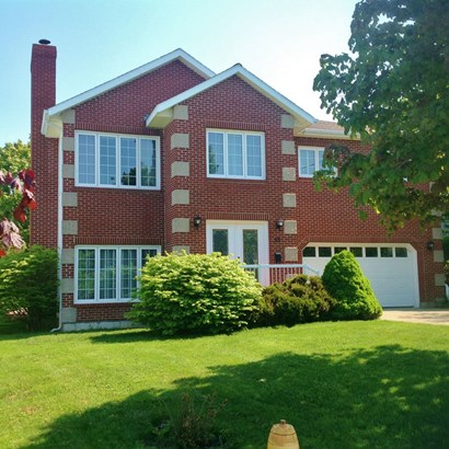 35 Sprucewood Drive, Yarmouth, NS - CAN (photo 1)