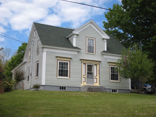 888 River View Road, Bear River, NS - CAN (photo 1)