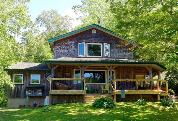 11 South Old Post Road, Acaciaville, NS - CAN (photo 1)