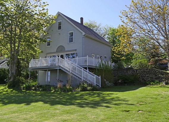 5432 Granville Road, Granville Ferry, NS - CAN (photo 1)