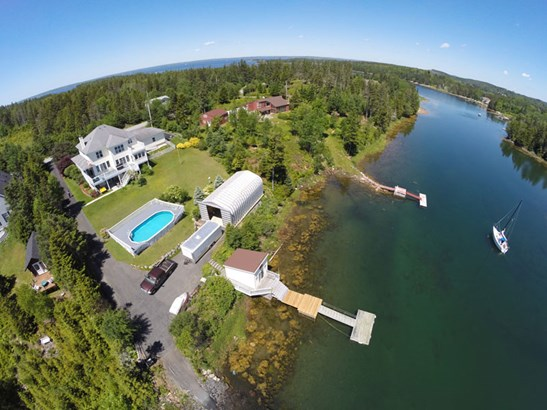 259 Boutiliers Cove Road, Hackett's Cove, NS - CAN (photo 1)