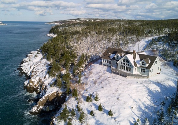 140 Seal Point Road, East Ferry, NS - CAN (photo 1)