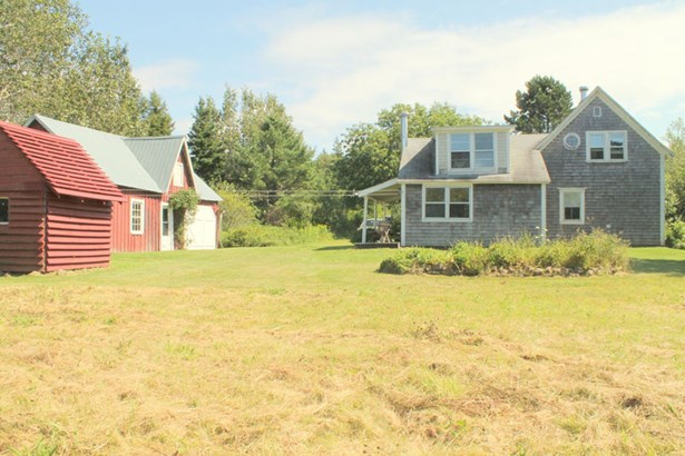 5487 Shore Road, Youngs Cove, NS - CAN (photo 1)