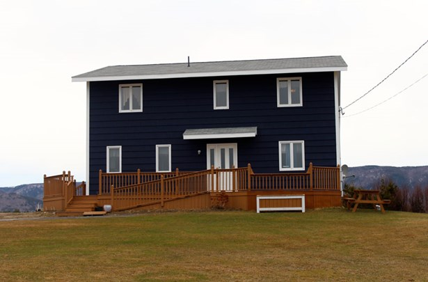 15686 Cabot Trail Road, Cheticamp, NS - CAN (photo 1)