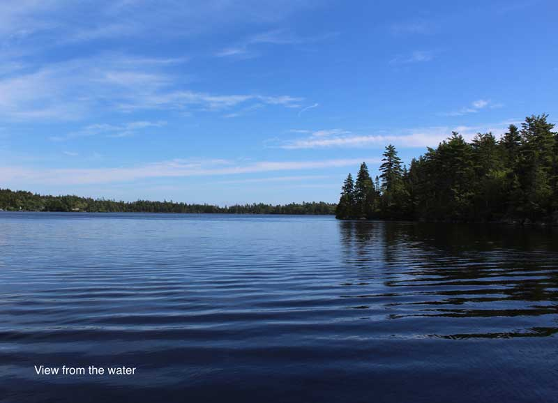 Lot A Mill Lake, Hubbards, NS - CAN (photo 2)