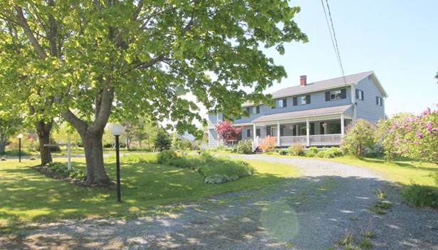 17 Basin View Lane, Upper Clements, NS - CAN (photo 1)